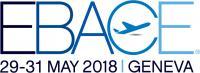 SDM Dupuis Mécanique sera présente sur le Pavillon France au salon EBACE à Genève du 29 au 31 mai 2018  - Stand W101 - Palexpo