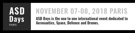 SDM participe aux AeroSpace Days au Musée de l'Air et de l'Espace au Bourget