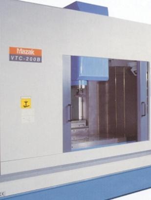 VTC 200B MAZAK